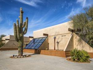 Photo of Mojave Desert Land Trust Headquarters