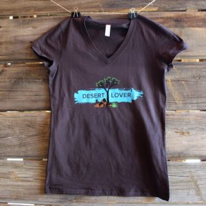 Desert Lovers T Shirt (choose from available sizes)