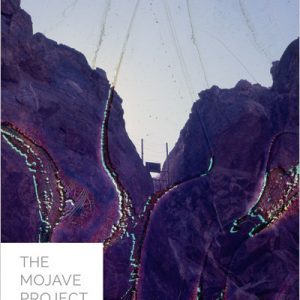 photo of The Mojave Project Reader volume 2 cover