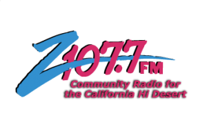 photo of Z 107.7 FM Radio logo