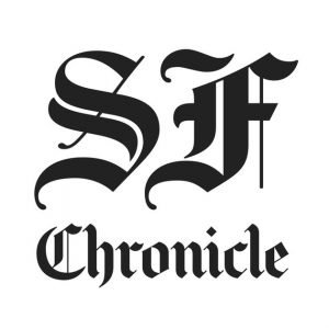 photo of San Francisco Chronicle Newspaper logo