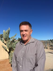 photo of Interim Executive Director Rich Weideman