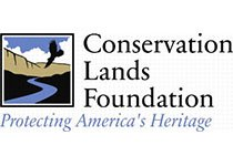 photo of Conservation Lands Foundation logo