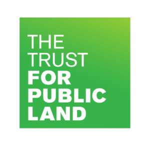photo of The Trust for Public Land logo
