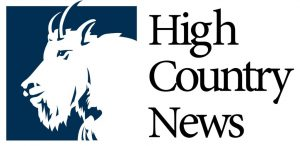 photo of High Country News logo