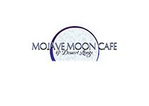photo of the Mojave Moon Cafe logo