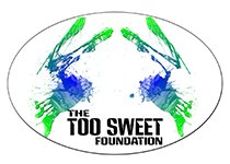 photo of The Too Sweet Foundation logo